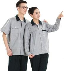 纯棉拼色长袖
